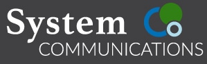 System Communications Logo