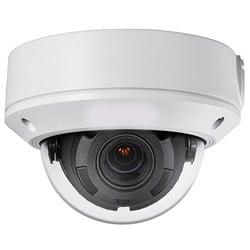 Single Security Camera