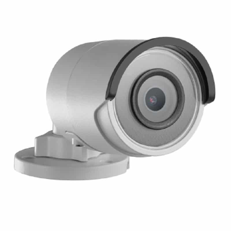 Single Wall Security Camera